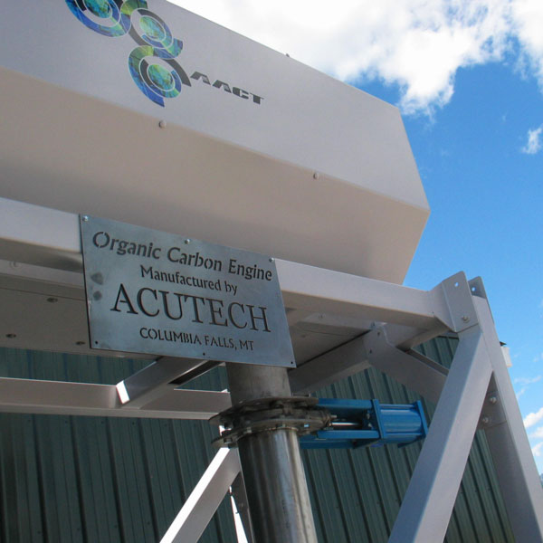 Algae AquaCulture Technology