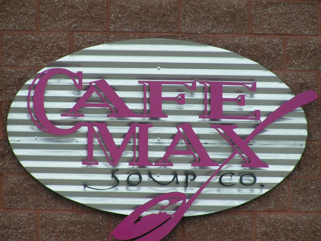 cafe-max-waterjet-cut-corrugated-metal