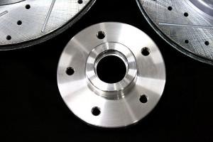 cnc-machining-brake-hub