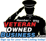 Custom Metal Fabrication Veteran Owned