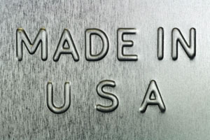 custom metal manufacturing america