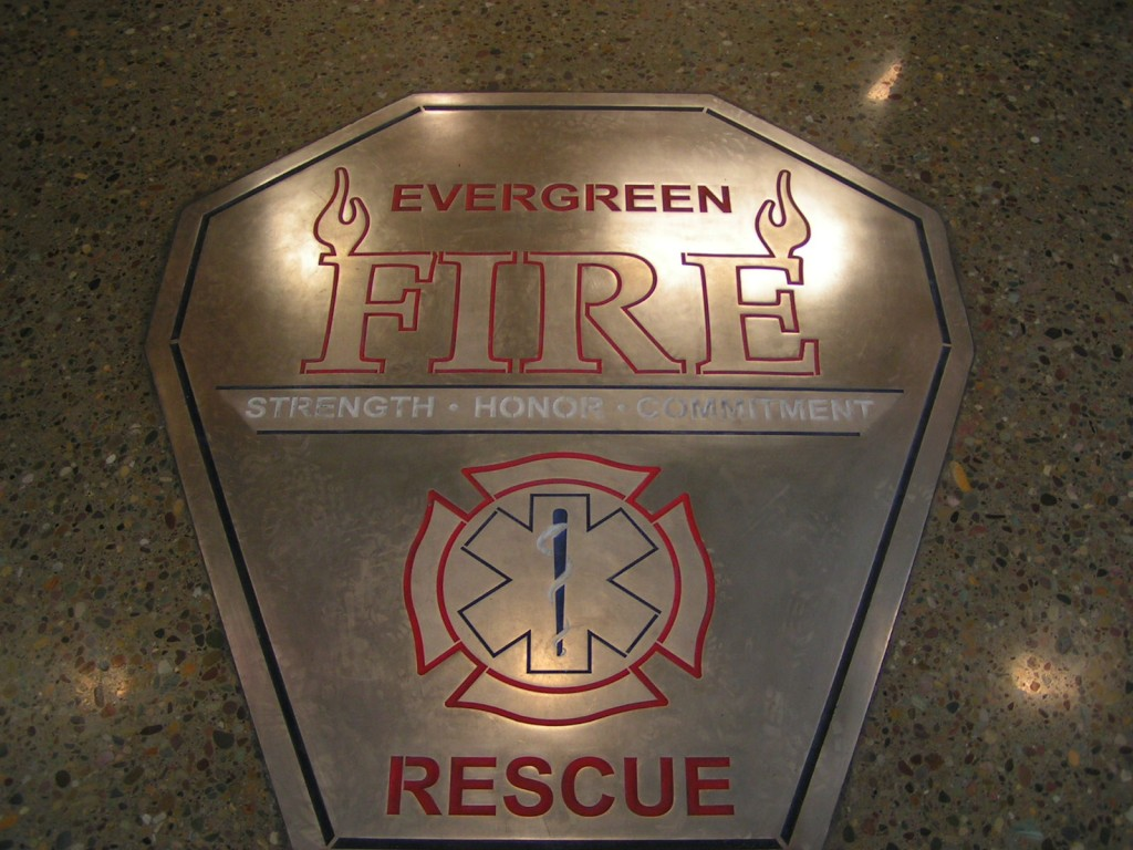 floor-inlay-evergreen-fire-department