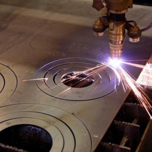 Hi Def CNC Plasma Cut Circle Rings