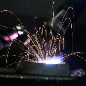 Laser Cutting of Steel
