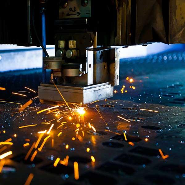 Acutech Works Precision Laser Cutting Laser Metal