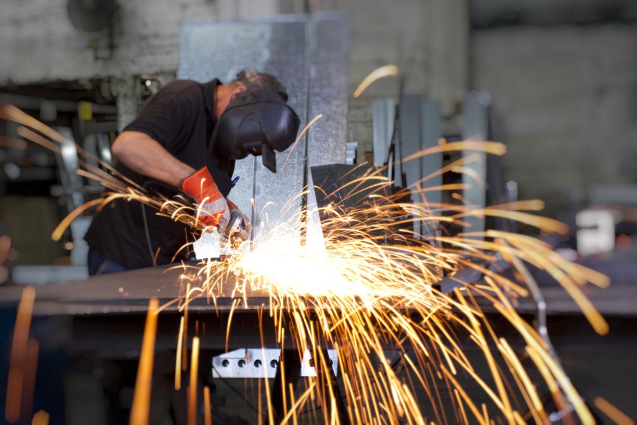 Acutech Works Welding Shop Precision Cnc Machining