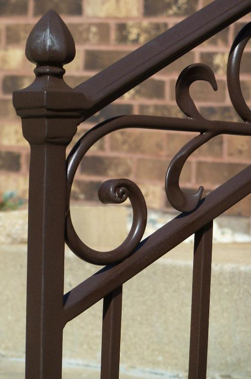 decorative-ironwork-scroll-railing