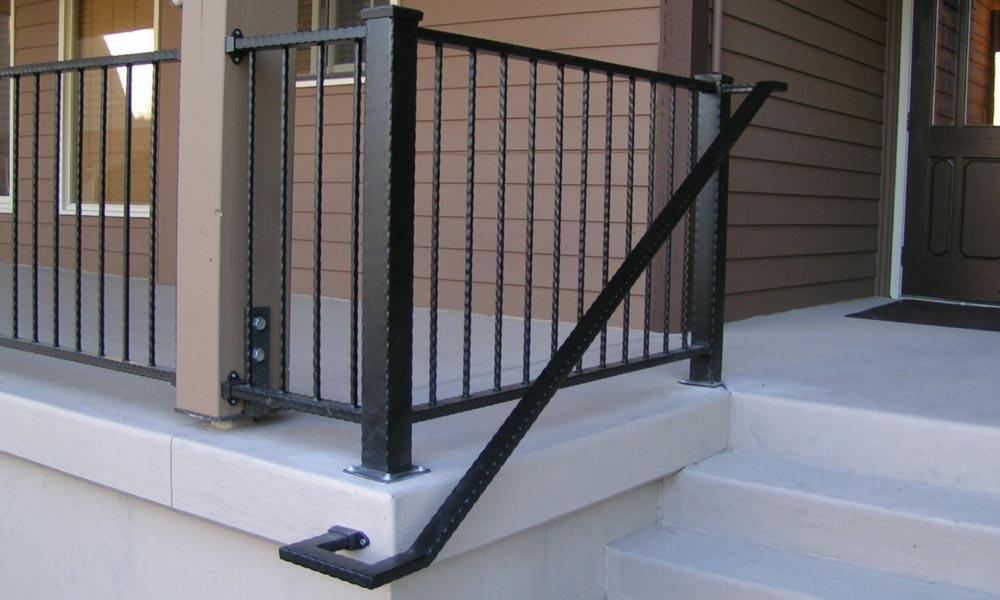 entry-way-railing