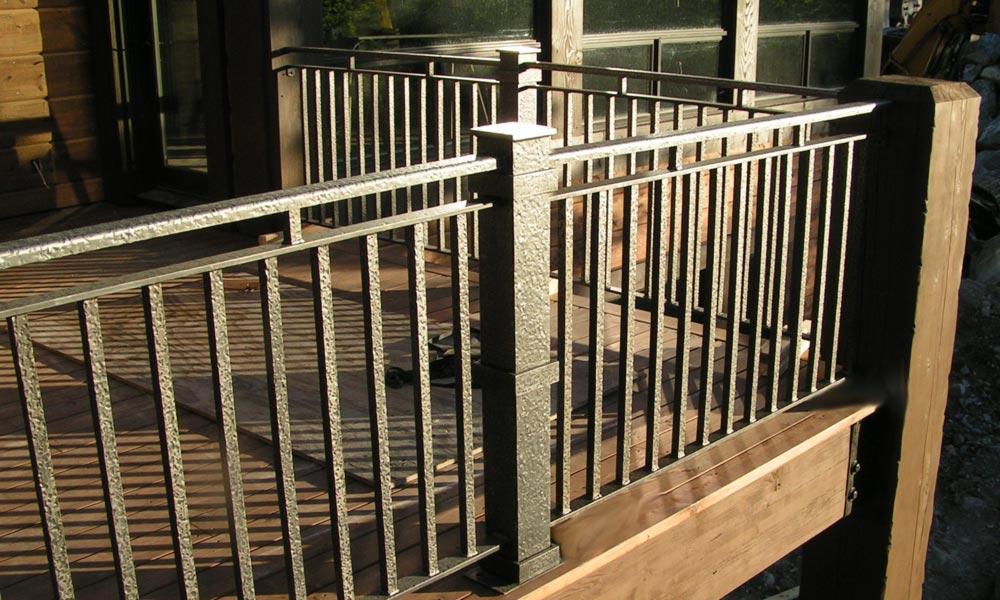 hammered-iron-railing-whitefish