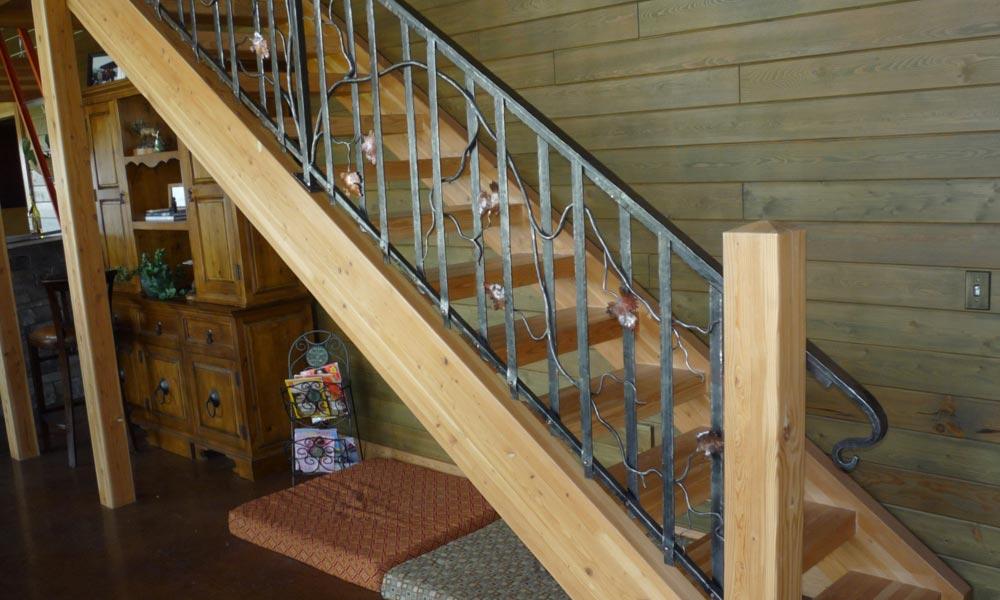 interior-metal-staircase-railing-custom-leafs
