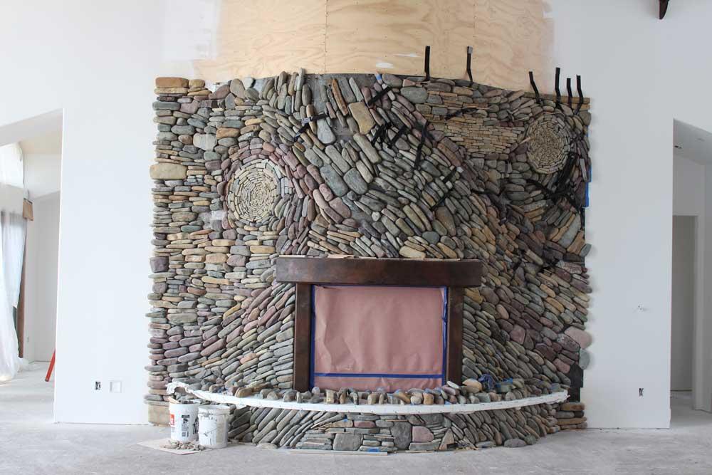 mosaic-river-rock-fireplace-custom-stone-acutech