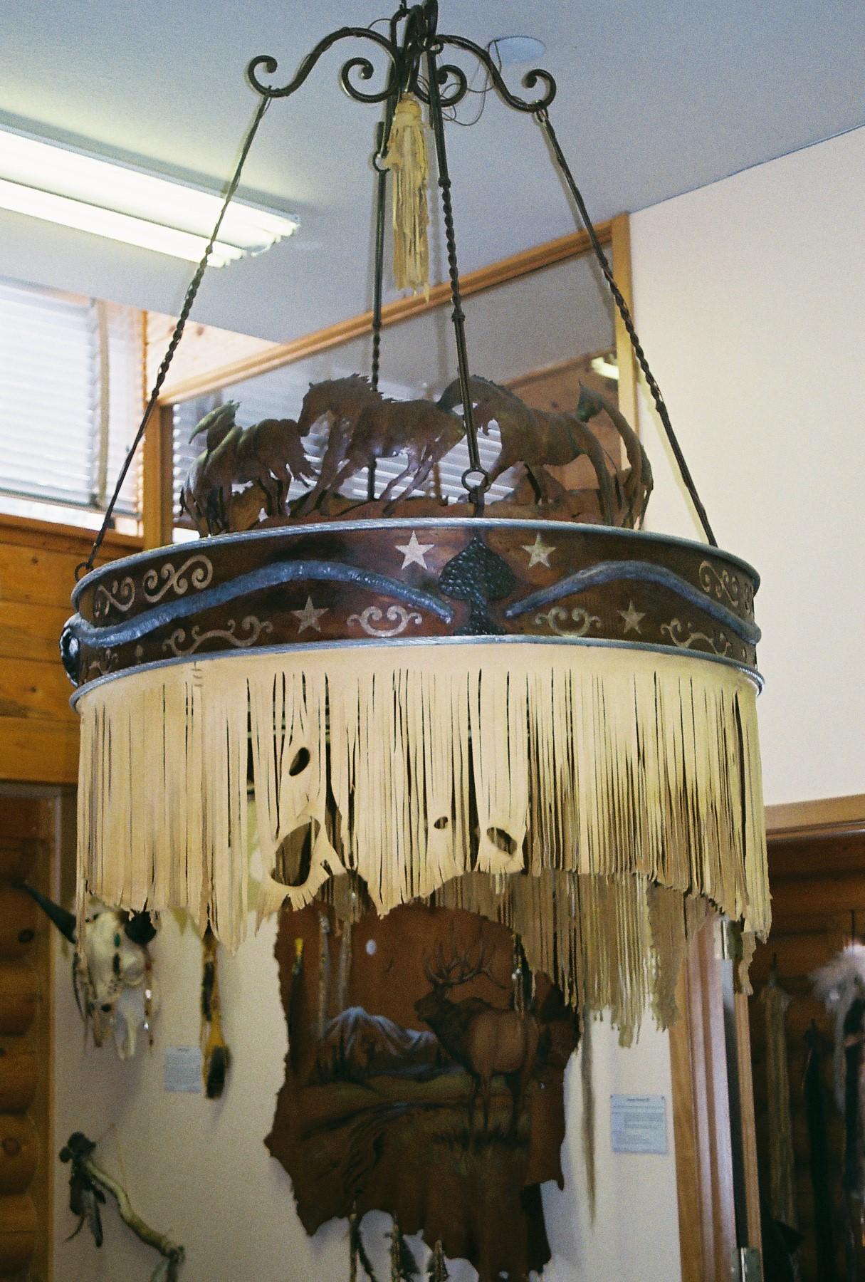 western-chandelier-in-store