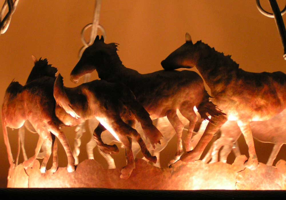 wild-horses-iron-chandelier-western