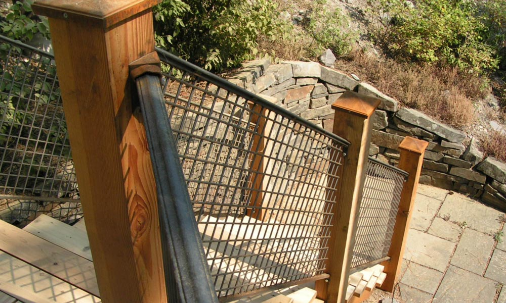 wire-mesh-stairways-custom
