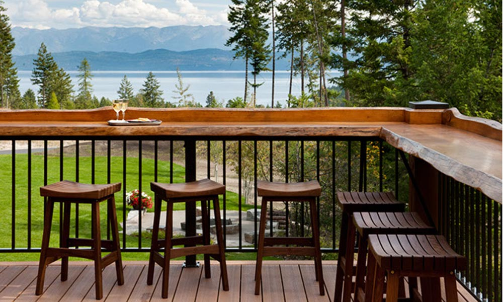 wood-iron-bench-bar-patio