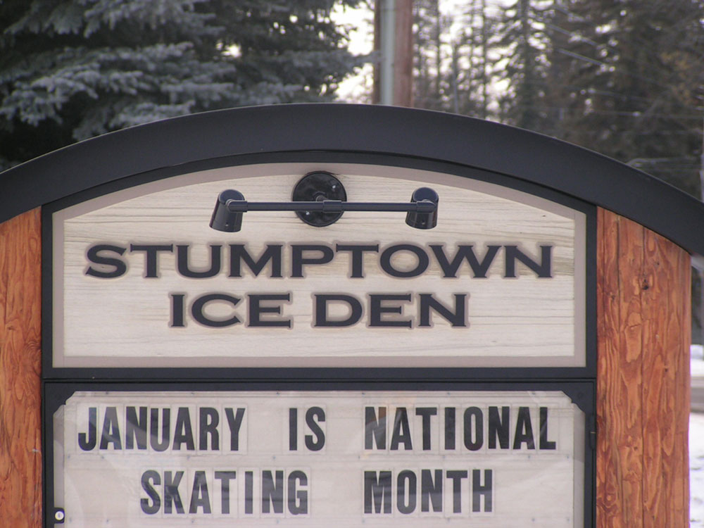 stumptown-ice-den-steel-waterjet-cut-letters