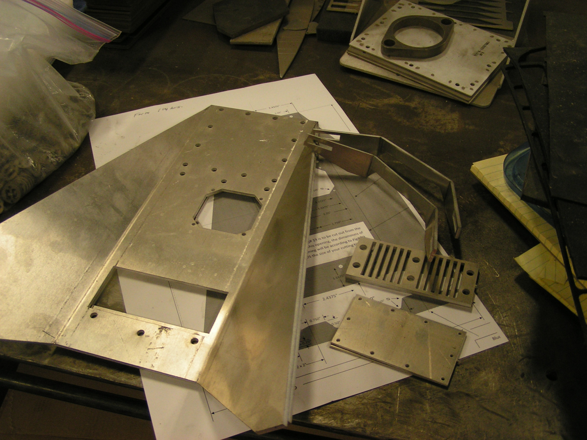 waterjet-cut-steel-fabrication-shop-bent