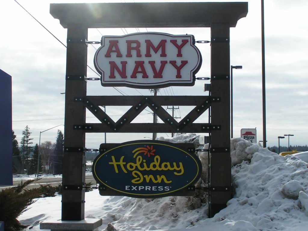 waterjet-cutting-signs-holiday-inn-army-navy